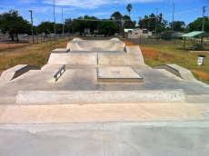 Canowindra Skatepark