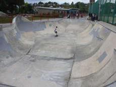 Cantalowes Skatepark