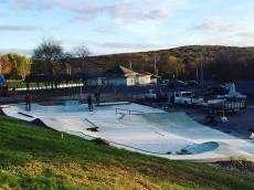 Canton Skatepark