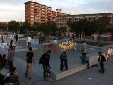 Canyalles Skatepark