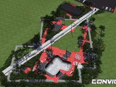 Capalaba Skatepark