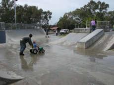 Capel Skate Park