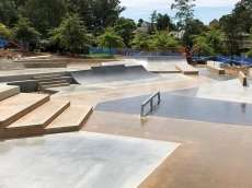 Carlingford Skatepark