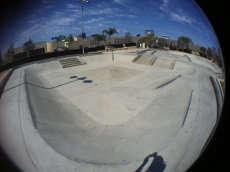 Carlsbad Skatepark