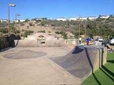 Alga Norte Skatepark