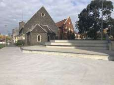 Neil St Reserve