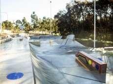 Carnes Hill Skatepark