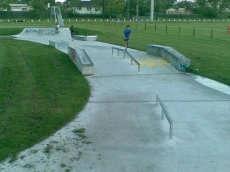 Carole Park Skatepark