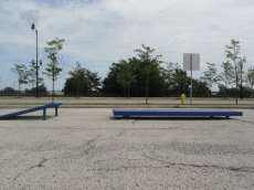 Car Park Skatepark