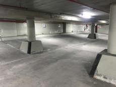 Car Park Banks