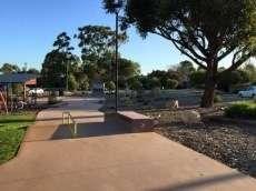 Carrawatha Park