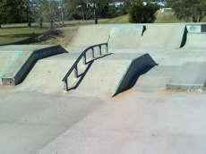 Casino Skatepark