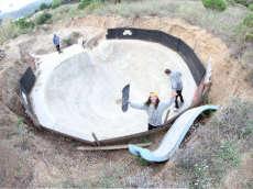 Arenys de Mar DIY