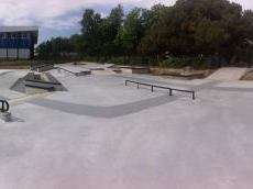 Cauderan Skatepark