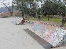 Cerdanyola Del Valles Skatepar