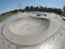 Cerritos Skatepark
