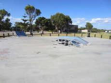 Cervantes Skatepark