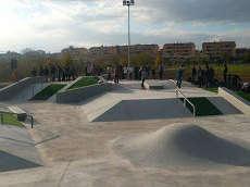 Cesena Skate Park