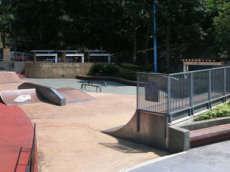 Chai Wan Skatepark