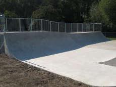 Chalgrove Skate Park