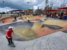 Charlestown Skatepark
