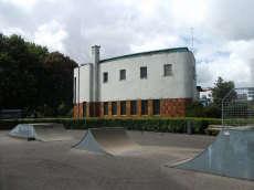 Charlois Skatepark