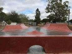 Charlton Skatepark