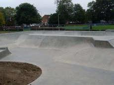 Charnwood Skate Park