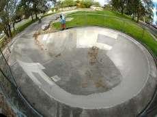 Charnwood Bowl