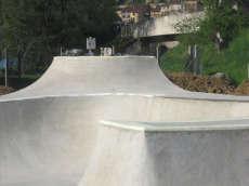 Chatillon d'azergue skatepark