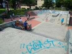 Chatswood Skate Park