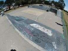 Cheltenham Skatepark