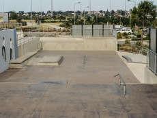 Chifley Park Skatepark
