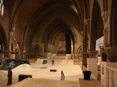 Arnhem Indoor Skatepark