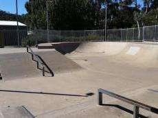 Clare Skatepark