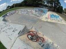 Clayton Skate Park