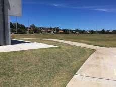 Chifley Grass Gap