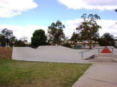 Clermont Skatepark