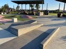 Clyde Skatepark
