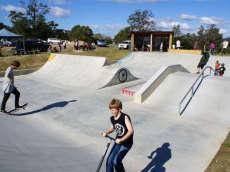 Cobargo Skatepark