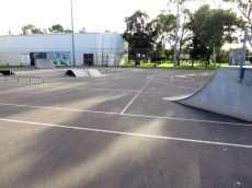 Cobar Skate Park