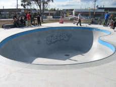 Coburg Skatepark
