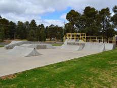 Coleambally Skatepark