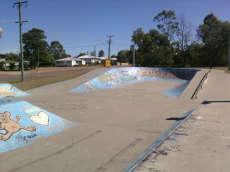 Collinsville Skatepark