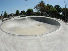 Compton Skatepark
