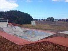Connewarre Skatepark