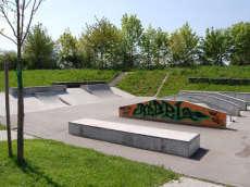 Konstanz Skate Park