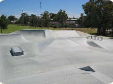 Coolbellup Skatepark