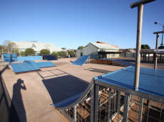 Coolgardie Skate Park