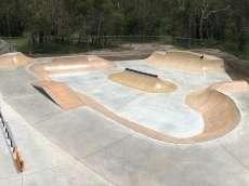Cooloola Cove Skatepark